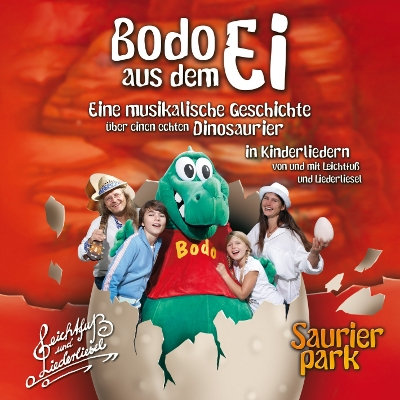 Bodo aus dem Ei
