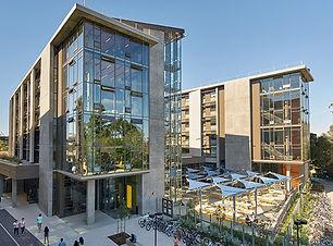 UC Irvine Mesa Court Tower