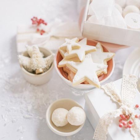 Sweeten Up the Holidays with Scandinavian Treats
