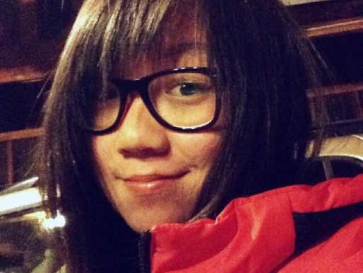 Meet the Team: Ranran (Vivian) Lu