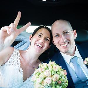 Hochzeit in Rankweil