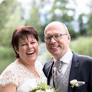 Hochzeit am Viktorsberg