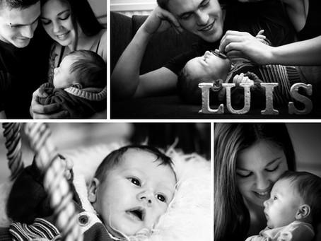 Baby Luis