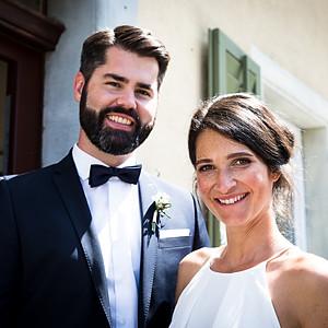 Hochzeit in Lauterach