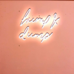 hump & dump