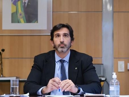 Mtur tem novo secretário de Atração de Investimentos, Parcerias e Concessões