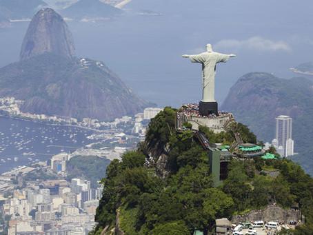 Hotéis do Rio de Janeiro reabrem com média entre 15% e 18% de ocupação