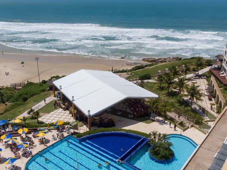 Costão do Santinho lança um novo modelo para turismo de eventos