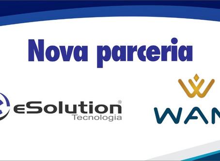 WAM e eSolution fecham parceria para sistemas de gestão de negócios