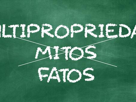 Mitos sobre multipropriedade que ninguém fala