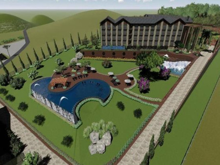 Resort de multipropriedade é lançado no Vale dos Vinhedos