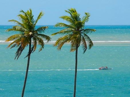 Paraíba inicia reabertura de atrativos turísticos