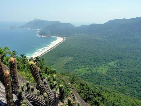 Turismo de trilhas no Brasil ganha projeto de expansão