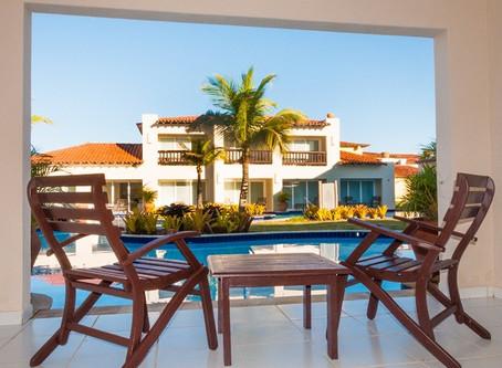 WAM Hotéis e Resorts reabre o Búzios Beach Resort