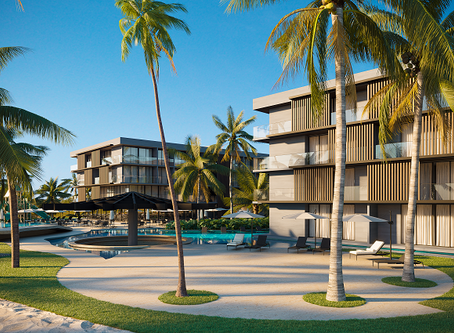 Porto Alto Resort é lançado oficialmente em Porto de Galinhas