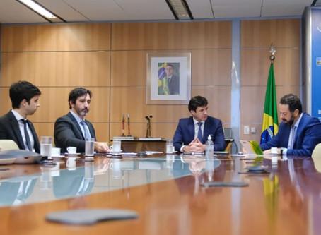 Mtur libera R$ 500 milhões para financiar empresas do setor