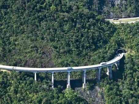 As melhores rotas para passeios de carro por cada uma das regiões do Brasil