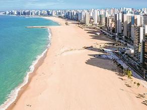 Pesquisa indica destinos nacionais preferidos de brasileiros para o verão