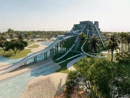 Paraíba atraí investidores que lançam resorts e parque temático