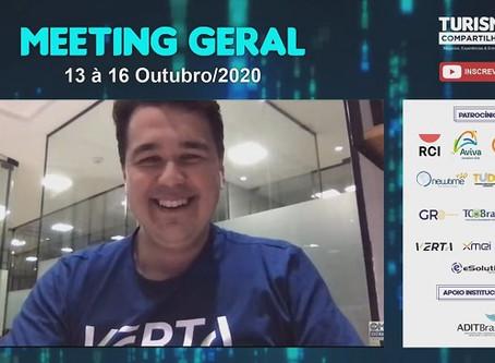 Verta apresenta case de vendas digitais durante Meeting Geral
