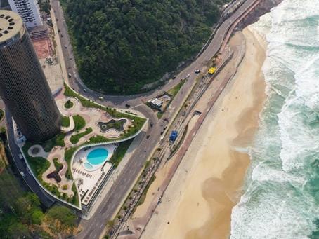 Hotel Nacional celebra com seus traços o Dia Mundial da Arquitetura