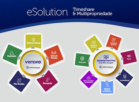 eSolution apresenta vantagens de um sistema completo para negócios em turismo