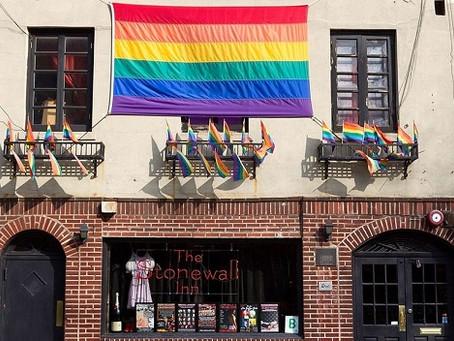 Tour Virtual marca parada do orgulho LGBT em Nova York