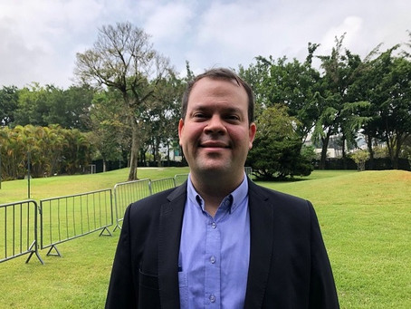 Transamerica Resort Comandatuba apresenta novo diretor-geral