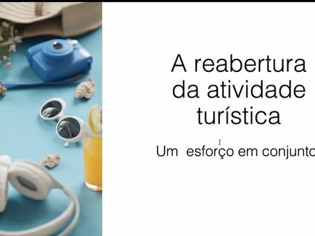 RCI Brasil apresenta medidas estratégicas para retomada da multipropriedade e timeshare