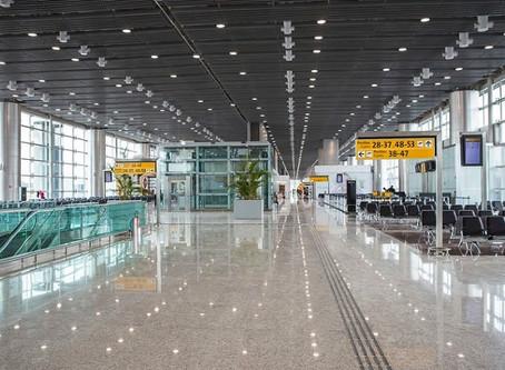 Inteligência artificial aterrisa no aeroporto de Guarulhos
