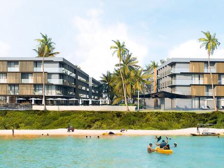 Porto Alto Resort leva benefícios para economia e turismo de Porto de Galinhas