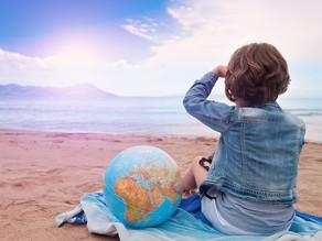 Vai viajar com crianças? Confira 7 dicas da nutricionista do Rio Quente