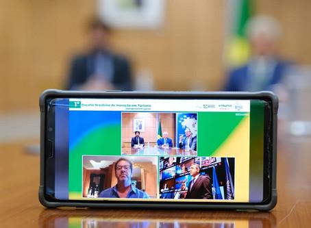 Mtur lança desafio de startups para acelerar retomada do turismo
