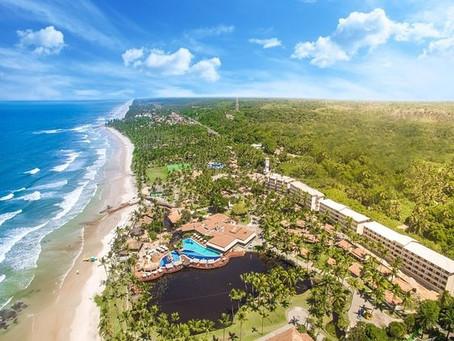 Cana Brava All Inclusive Resort apresenta novidades da reabertura para clientes da RDC Viagens