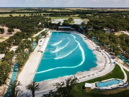 Novo complexo em São Paulo terá piscina de ondas com tecnologia internacional