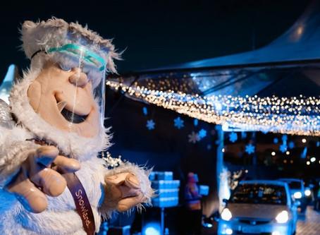 Snowland celebra sete anos