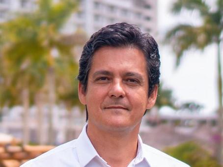 Privé Hotéis e Parques anuncia novo diretor executivo