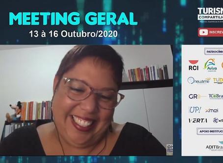 Diretora da TC Brasil apresenta modelo de desenvolvimento de carreiras da consultoria
