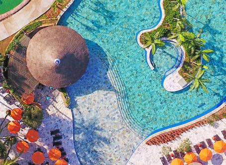 Complexo Hot Beach Olímpia recebe selo Turismo Responsável