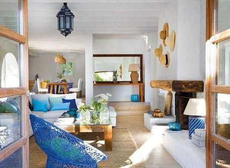 Viagem dentro de casa: 76% dos brasileiros pensam em decorar seus lares quando voltam das férias
