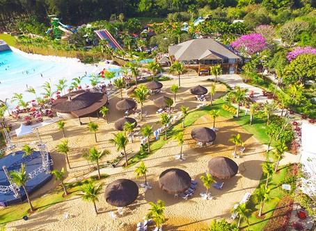 Lagoa Parques e Hotéis lança novo site