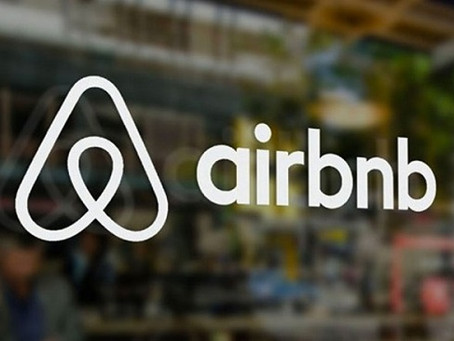 Airbnb planeja abertura de capital no mercado de ações