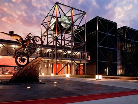 Museu da Harley-Davidson faz parceria com Google Arts & Culture