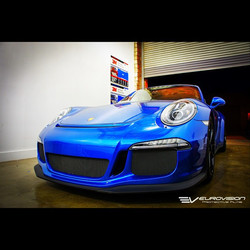 Instagram - How about a smile? #eurovisionpf #eurocode_tuning #Porsche #Gt3RS #3