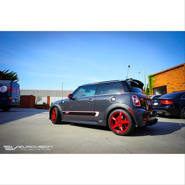 Instagram - #minijcw GP limited original out of 500 made for the USA.jpg
