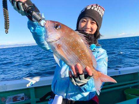 【出演情報】2/18 釣りビジョン「大漁!関東沖釣り爆釣会」