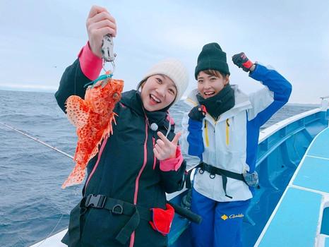 【12/17放送】関爆オニカサゴ篇が放送です!