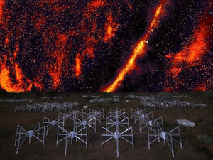 Accessing astronomical data has never been easier