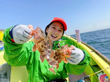 【明日発売】日刊スポーツ釣り面に掲載いただきます!