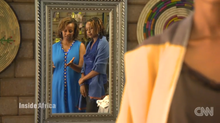 HAFW Founder Mahlet Teklemariam Talks to CNN.